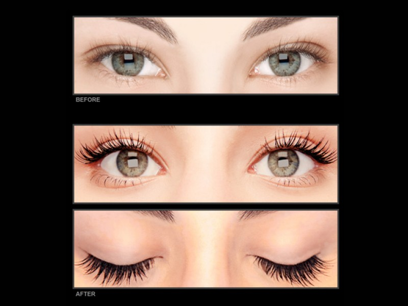 Eyelash Extensions Orange County CA - Lashes On Broadway - Old Town Square San Clemente CA