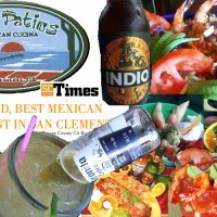 Los Patios - Amazing Mexican Food