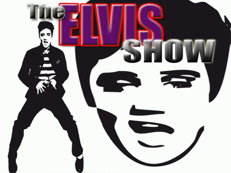 The Elvis Show - San Clemente Event Center - Old Town Square San Clemente CA